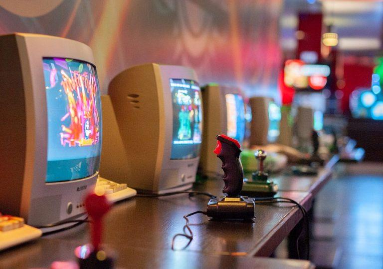 Parhaat videopeliturnaukset sinun viihteeksesi
