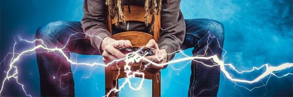 3 suurinta videopelien yhteiskunnallista kysymystä tänä päivänä Videopeliriippuvuus - 3 suurinta videopelien yhteiskunnallista kysymystä tänä päivänä